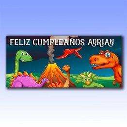 Banner para fiesta