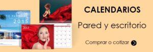 Calendarios para toda ocasión